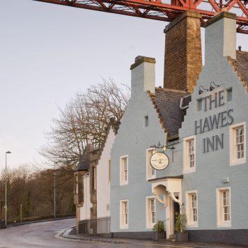 The Hawes Inn