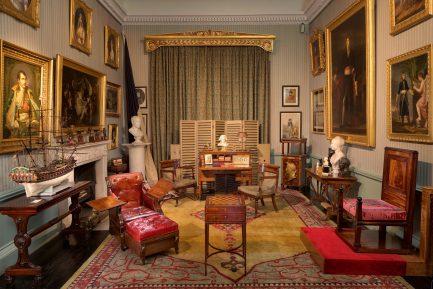 The Napoleon Room
